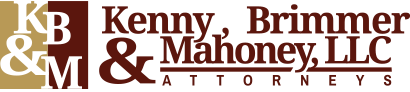 Kenny Brimmer & Mahoney LLC Header Logo